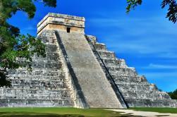 Excursión de un día a Chichén Itzá desde Playa del Carmen