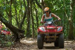 Native's Park ATV Aventura en Playa del Carmen