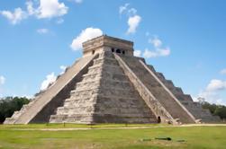 Private Tour: Chichen Itza Day Trip from Cancun
