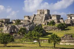 Cancun Super Saver: Tulum en Coba Ruins