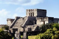 Tulum en Xel-Ha All Inclusive Day Trip from Cancun