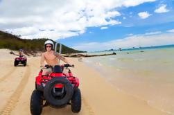 Circuit d'aventure ATV de Cancun