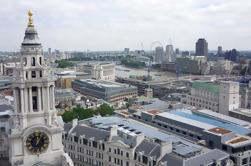 Tour Privado: Abadía de Westminster y Tour de Caminata en Banqueting House en Londres