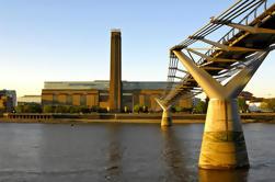 Tour privado: Tate Britain y Tate Modern