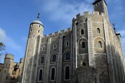 Tour Privado: London Walking Tour de la Torre de Londres y Tower Bridge