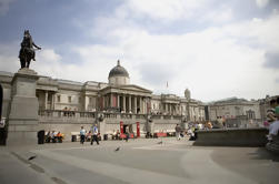 Tour Privado: Tour de la Galería Nacional en Londres