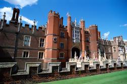 Tour Privado: Paseo por el Palacio de Hampton Court