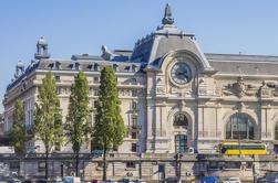 Excursión a pie por la historia del arte privado en París