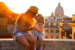 Museos Vaticanos y Tour de la Familia de la Capilla Sixtina