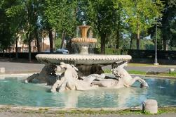 Excursión privada a la familia de la galería Borghese