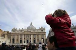Family Tour of St. Peter's Basilica and St. Peter's Square