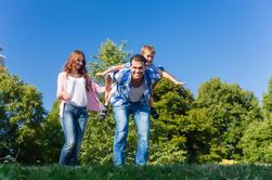 Boboli tuinen: Ontdek Florence met uw gezin