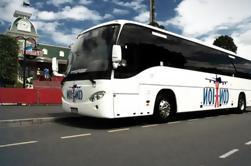Gold Coast Airport en Theme Park Travel Pass
