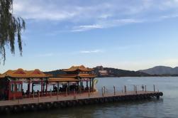 Private Day Tour: Hutong, Lama Templo e Palácio de Verão com Dadong Peking Duck Almoço