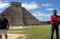 Chichén Itzá y Cenote