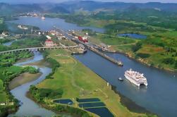 Excursion en bateau partiel du canal de Panama