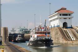 Panama Canal Plein Transit Tour