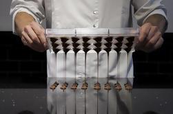 Taller de Chocolate en París Central