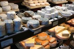 Passeio a pé pela comida em Paris: Comida francesa gourmet