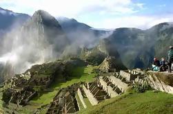 Tour de 4 días de Cusco incluyendo Machu Picchu