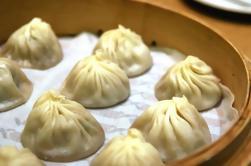 Paseo privado de día completo y comida en el distrito Yongkang de Taipei con almuerzo estrella Michelin