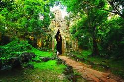 Private Angkor Tagestour von Siem Reap