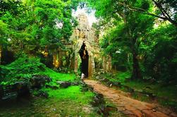 Excursión en grupo pequeño a Angkor Wat