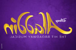 Disney's Aladdin en Broadway