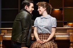 Hermosa en Broadway