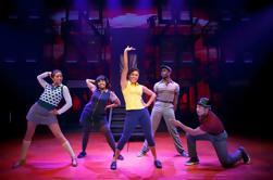 Un Cuento de Bronx en Broadway