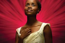Natasha, Pierre y el Gran Cometa de 1812 en Broadway