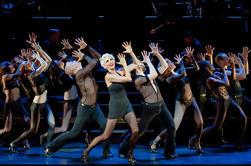 Chicago en Broadway