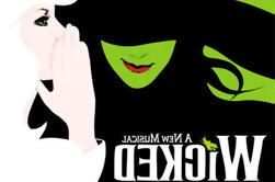 Wicked en Broadway