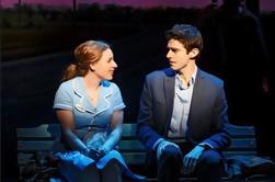 Camarera en Broadway
