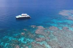 Calypso Gran Barrera de Coral Gran Bar desde Port Douglas