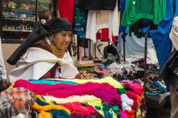 Tour Privado a Cochasqui, Otavalo y Peguche