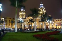 Private Lima City Tour