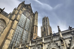 Private Excursion to Utrecht and Haar Castle