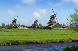 Private Excursion to Zaanse Schans, Edam and Volendam