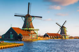 Private Excursion to Zaanse Schans and Dutch Countryside