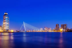 Private tour to Rotterdam, Delft and Leiden from Amsterdam