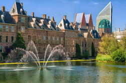 Escapada privada de un día: Róterdam y La Haya con guía que habla español
