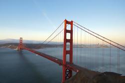 Maravillas naturales de San Francisco incluyendo Muir Woods