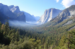 Maravillas naturales de Yosemite Tour desde San Francisco