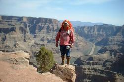 Grand Canyon West Rim Adventure en Skywalk