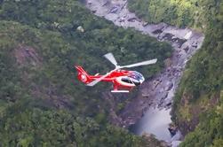 Kuranda Scenic Railway, Skyrail, Grande Barreira de Recifes de Helicóptero Tour e Cruzeiro