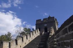 Visite privée du Temple du Ciel et de la Grande Muraille de Badaling