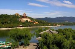 Private Day Tour: Palácio de Verão, Zoológico de Pequim, Lama Templo e Hutong