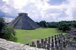 Passeio privado Chichen Itza, Coba e Ik-Kil Cenote