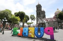 Puebla y Cholula Tour privado de un día desde la Ciudad de México